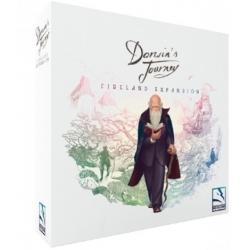 [PRE-ORDER] Darwin's Journey Fireland en castellano