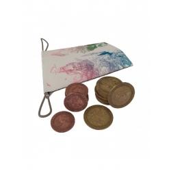 [PRE-ORDER] Darwin's Journey - Set De Monedas De Metal