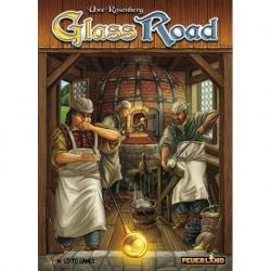[PRE-ORDER] Glass Road