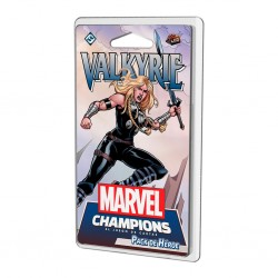 [PRE-ORDER] Marvel Champions: VALKYRIE