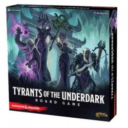 [PRE-ORDER] TYRANTS OF THE UNDERDARK (ED. ACTUALIZADA)