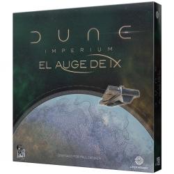 [PRE-ORDER] Dune Imperium: El auge de Ix