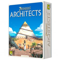 [PRE-ORDER] 7 WONDERS ARCHITECTS