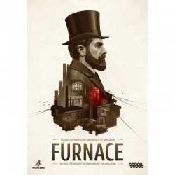 [PRE-ORDER] Furnace