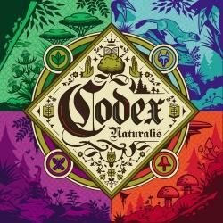 [PRE-ORDER] Codex Naturalis