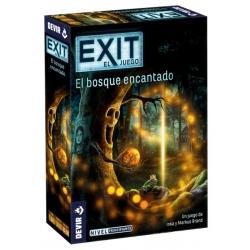 [PRE-ORDER] EXIT 18:  EL BOSQUE ENCANTADO