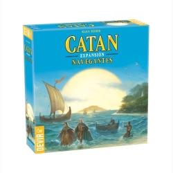 Catan: Navegantes de Catan