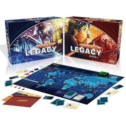 Pandemic Legacy Azul