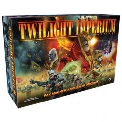 [PRE-ORDER] Twilight Imperium Cuarta Edición