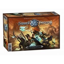[PRE-ORDER] Sword & Sorcery, ed. en castellano