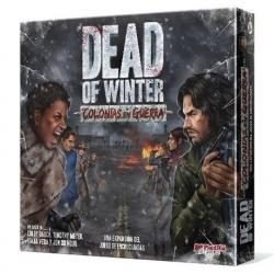 [PRE-ORDER] Dead of Winter: Colonias en Guerra