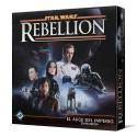 Star Wars: Rebellion, El auge del Imperio
